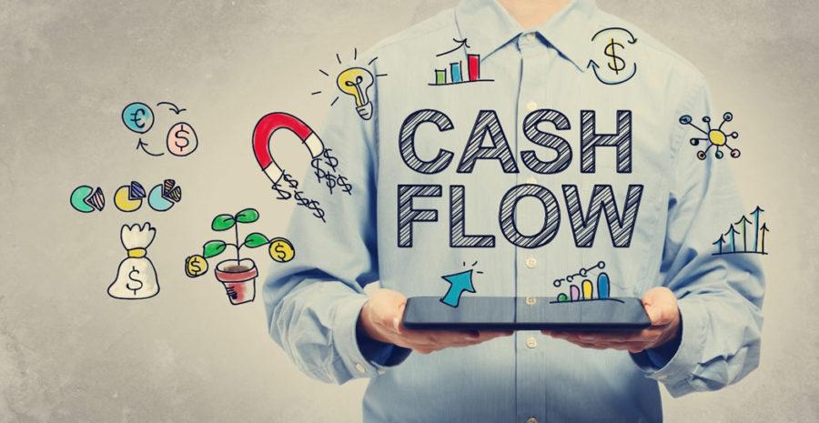 Financial Planning Pillar 1: Cash Flow Is Oxygen